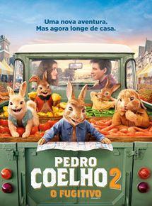 Assistir Pedro Coelho 2: O Fugitivo