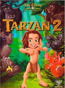 Tarzan 2 Filme 2005 Adorocinema