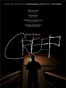 Creep Trailer Original