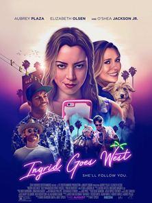 Ingrid Goes West Trailer Original