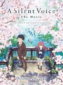 A Silent Voice Trailer Original