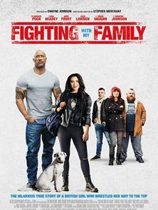 Lutando Pela Família Trailer Original
