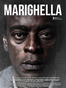 Marighella Trailer Oficial