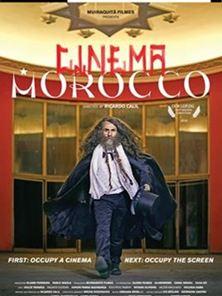 Cine Marrocos Teaser