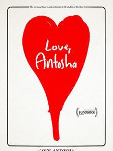 Love, Antosha Trailer Original