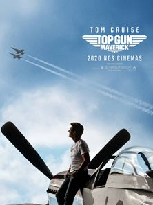 Top Gun: Maverick Trailer Legendado