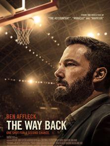 The Way Back Trailer Original