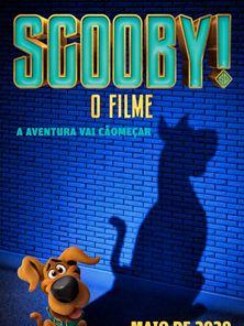 SCOOBY! O Filme Trailer Dublado