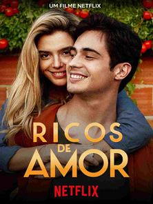 Ricos de Amor Trailer Original