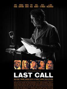 Last Call Trailer Original