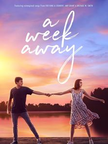 A Semana da Minha Vida Trailer Legendado