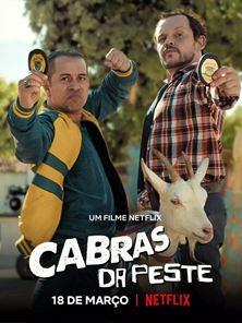 Cabras da Peste Trailer Original