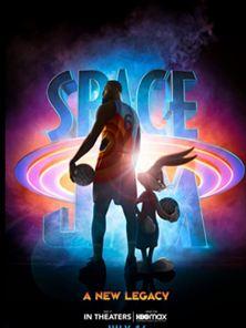 Space Jam Um Novo Legado Trailer Original