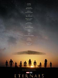 Eternos Trailer Dublado