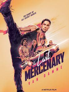 O Último Mercenário Trailer Legendado