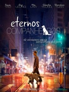 Eternos Companheiros Trailer Legendado em Inglês