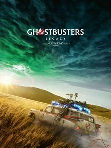 Ghostbusters - Mais Além Trailer Legendado