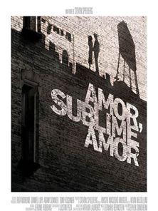 Amor, Sublime Amor Trailer (2) Legendado