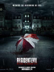 Resident Evil: Bem-Vindo a Raccoon City Trailer Legendado