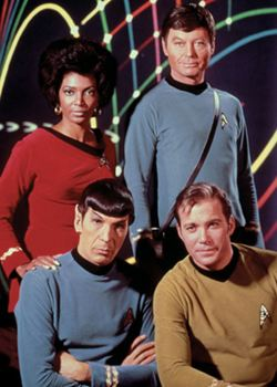Jornada nas Estrelas (Star Trek)