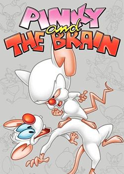 Pinky e o Cérebro (Pinky and the Brain)
