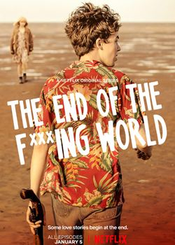 The End Of The F**ing World
