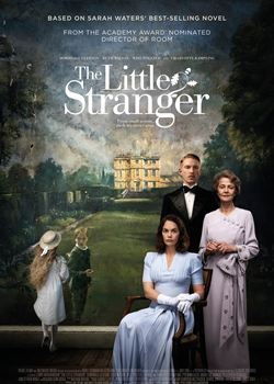 Estranha Presença (The Little Stranger)