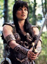 Xena: A Princesa Guerreira
