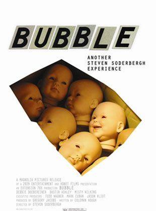 Bubble - Uma Nova Experiência