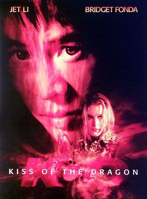 Beijo do Dragão
