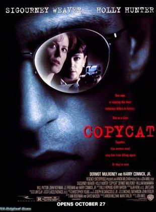 Copycat - A Vida Imita a Morte