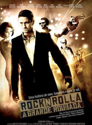 RocknRolla - A Grande Roubada