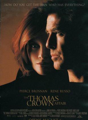 Thomas Crown - A Arte do Crime