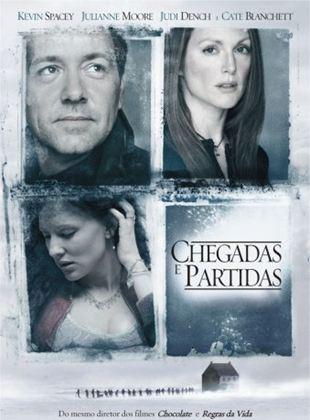Chegadas e Partidas - Filme 2001 - AdoroCinema