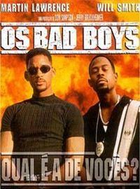 Os Bad Boys VOD