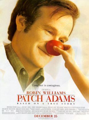 Patch Adams - O Amor é Contagioso VOD