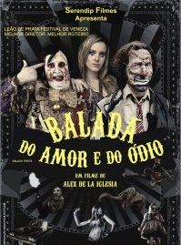 Balada do Amor e do Ódio