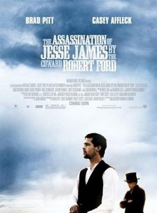 O Assassinato de Jesse James pelo Covarde Robert Ford