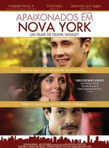 Apaixonados em Nova York VOD