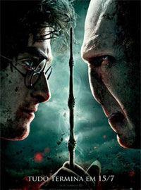 Harry Potter e as Relíquias da Morte - Parte 2