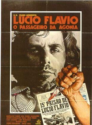 Lúcio Flávio, o Passageiro da Agonia VOD