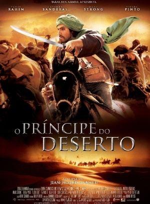 O Príncipe do Deserto