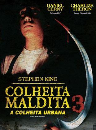 Colheita Maldita III