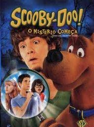 Scooby-doo! O Mistério Começa