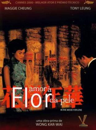 Amor à Flor da Pele
