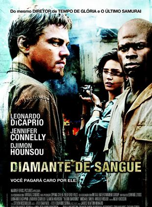 Diamante de Sangue