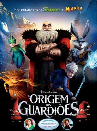 A Origem dos Guardiões