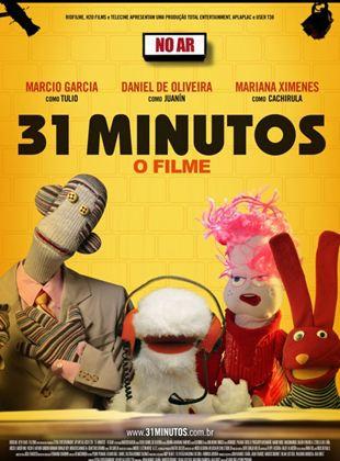 31 Minutos - O Filme