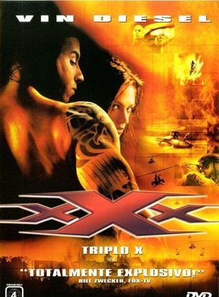 Triplo X