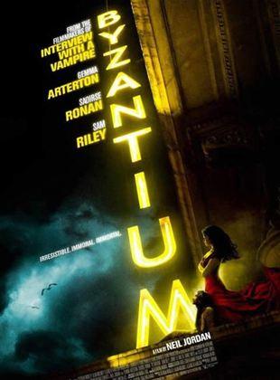 Byzantium - Uma Vida Eterna